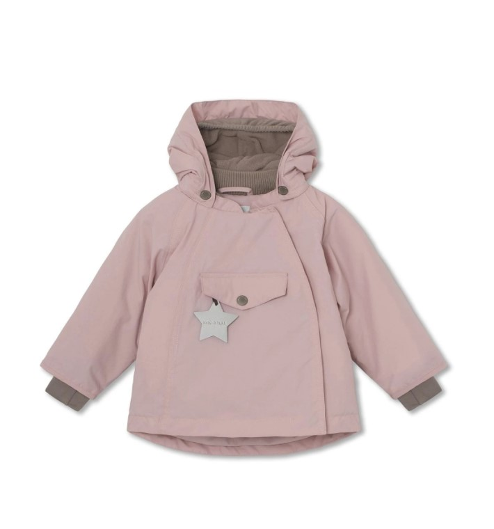 Mini A Ture - Wang Jacket, M - Pale Mauve